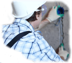 Монтаж электрики в Краснослободске